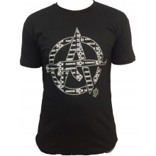 T-Shirt  SCH BRABUS MUSIC LOGO  KALASH