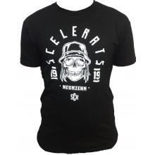 T-Shirt  SCH BRABUS MUSIC LOGO  SCELERAT