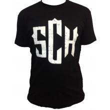 T-Shirt  SCH BRABUS MUSIC LOGO SCH BASIC