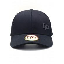 Baseball cap Collector noire