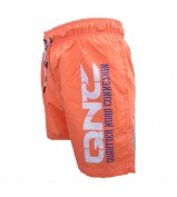 SHORT QNC ORANGE