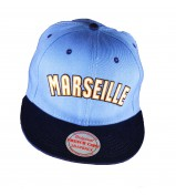 French Caps Marseille Thunder