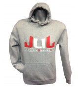 SWEAT JUL PARANOIA NEW GRIS ROUGE