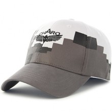 bas prix 773ba 9bbc7 Charo - Casquette Abstract Camouflage...