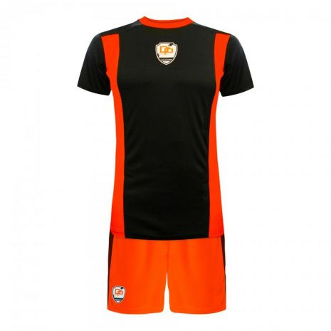 D&P Football Club - Kit Foot JUL ADULTE et ENFANT