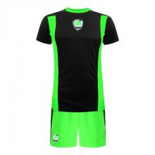 D&P Football Club VERT - Kit Foot JUL ADULTE et ENFANT