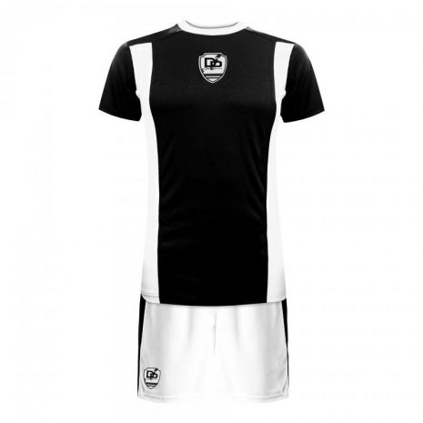 D&P Football Club BLANC - Kit Foot JUL ADULTE et ENFANT
