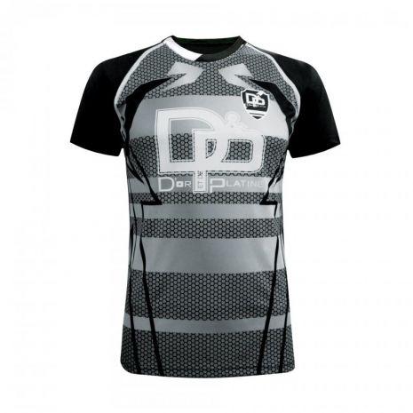 D&P Football Club - Maillot Armor