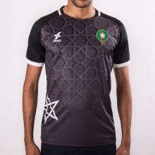 T-shirt Maroc - Noir