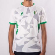 T-shirt Algerie - Blanc
