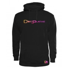 D&P - Sweat capuche - D&P Dégradé JUL