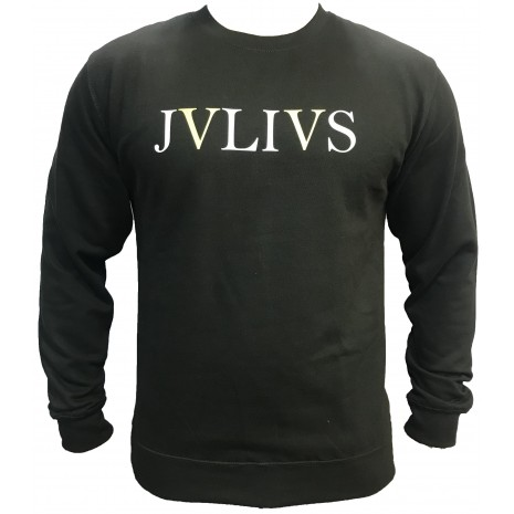 Pull SCH noir JVLIVS