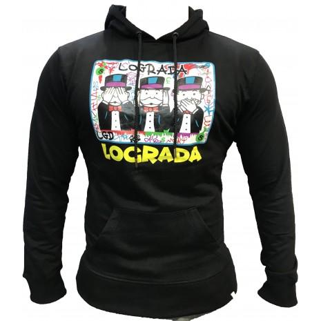 LOGRADA - monopoly - pull Noir