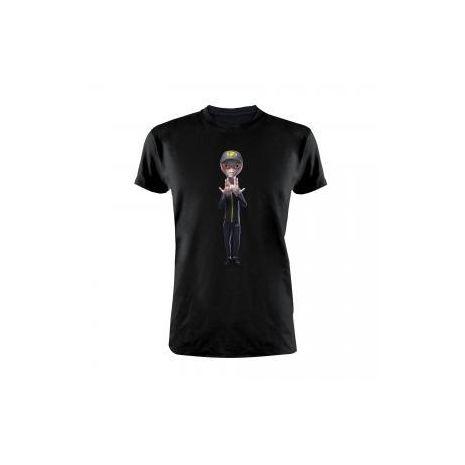 D&P OVNI t-shirt JUL ADULTE et ENFANT
