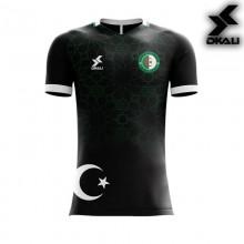 Dkali T-shirt 2019 Algerie white