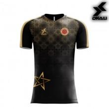 Dkali T-shirt 2019 Maroc Black