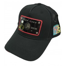 Lograda - blackcard - casquette