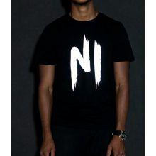 T-shirt NINHO noir homme NI