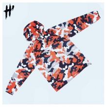 H'ECHBONE 2.0 KAWAY ( NOIR/ROUGE)