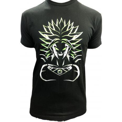 T-Shirt BROLY NOIR 2020