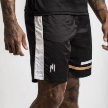 Ninho - Short shaft noir & or