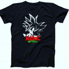T-Shirt DBZ MAROC INSTINCT