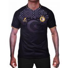 DKALI T-shirt 2020 ALGERIE NOIR