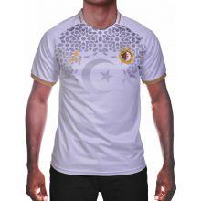 DKALI T-shirt 2020 ALGERIE BLANC
