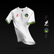 Dkali T-shirt 2020 amazigh blanc