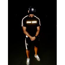 StreetFight Ensemble StreetFight 3M Black édition
