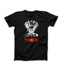 T-Shirt DBZ gohan tunisie 2020