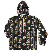 Veste K-way 2021 Mickey Mouse Noir