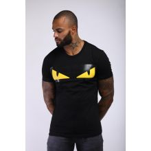 T-Shirt YEUX NOIR BATMAN