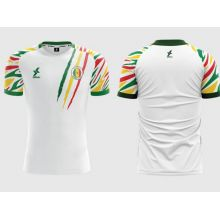 Dkali T-shirt Maillot 2021/22 Sénégal Blanc