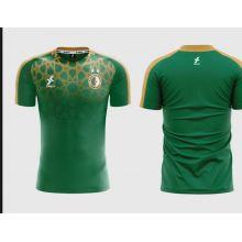 Dkali T-shirt Maillot 2021/22 Algérie Vert