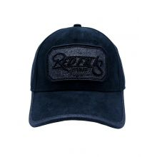 CASQUETTE REDFILLS RS BASIC PATCH BLACK