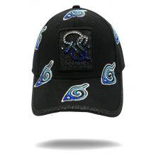 CASQUETTE KONOHA BLUE