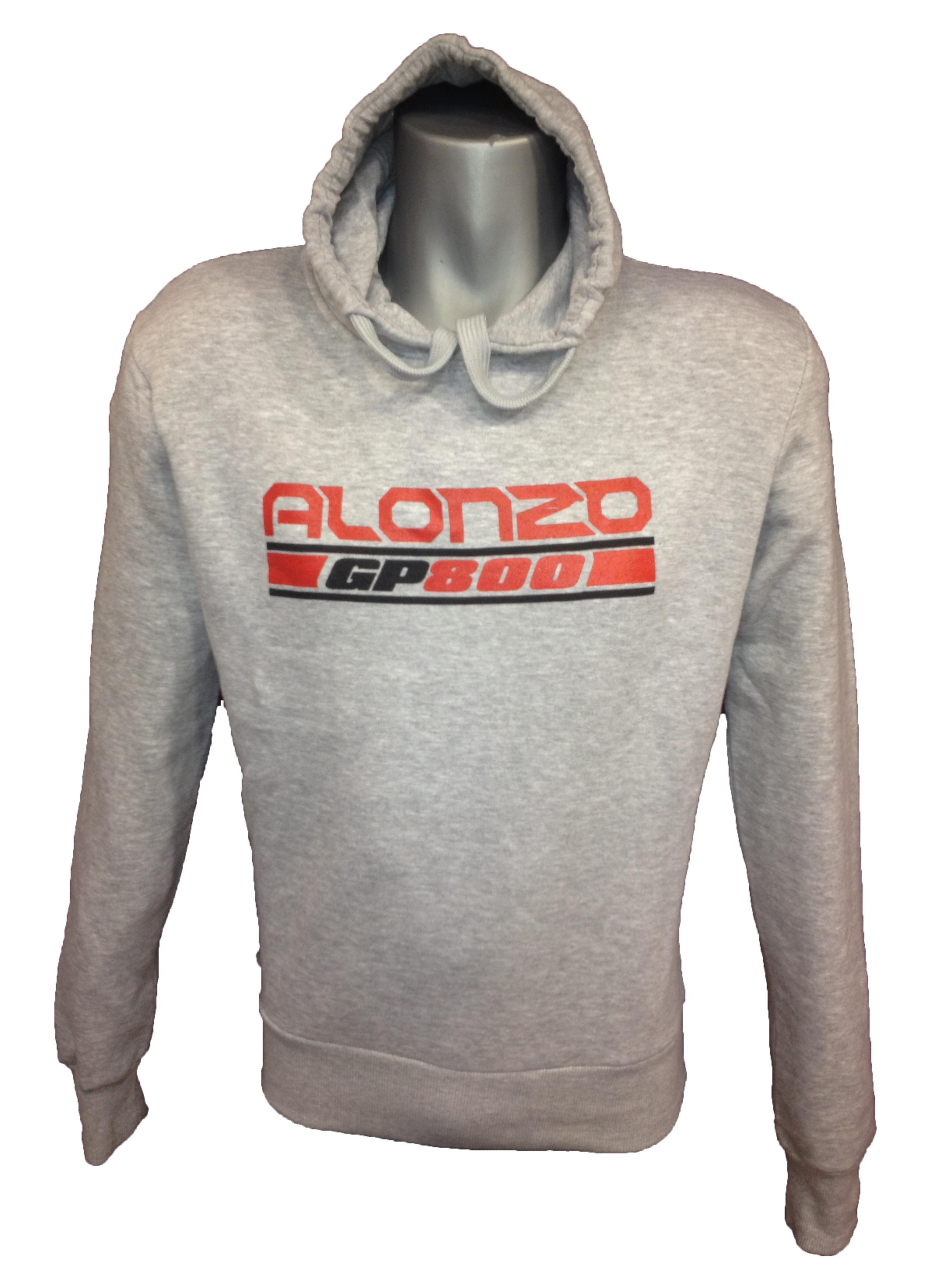 alonzo gp 800